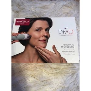 PMD Makeup - PMD Personal Microderm Face Kit